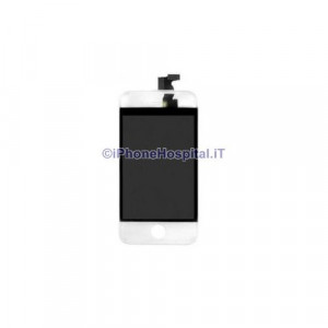 Touch + Lcd per iPhone 4G Trasparente