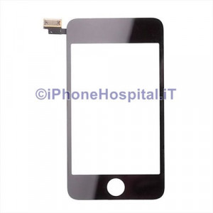 Touch Screen iPod 2 Generazione A1288 - 821-0627-03