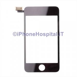 Touch Screen iPod 2 Generazione A1288 - 821-0627-03