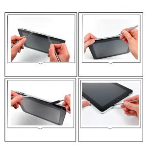 Utensile doppio in Metallo per Aprire iPad e iPod