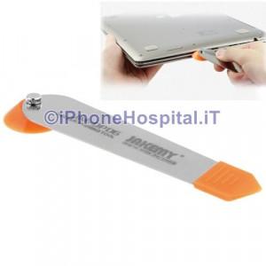 Utensile Roller per Apertura Smontaggio Tablet Smartphone in Plastica e Metallo