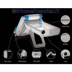 Videoproiettore per iPhone