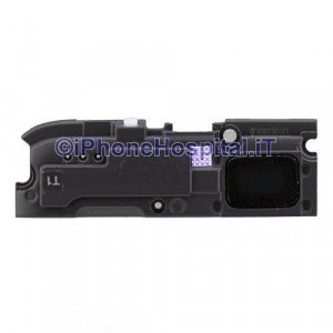 Vivavoce Buzzer color Nero per Samsung Galaxy Note 2 GT N7100