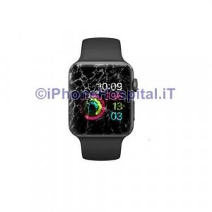 Riparazione Schermo Apple Watch 38 Serie 2