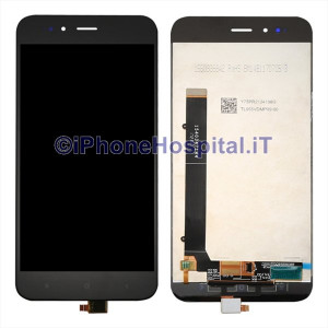 Touch Screen Vetro LCD Display Assemblati per Xiaomi MI 5X A1 MI5X MIA1