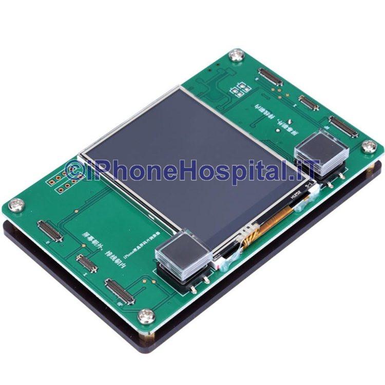 Programmatore per Ripristino Sensore Luce Apple iPhone X / 8 / 8P