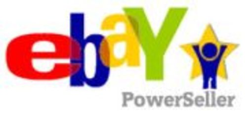 Logo Ebay Power Seller
