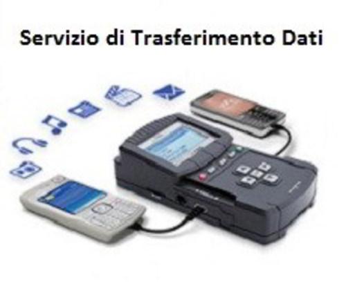 Sistema Universale di Trasferimento e Recupero Dati